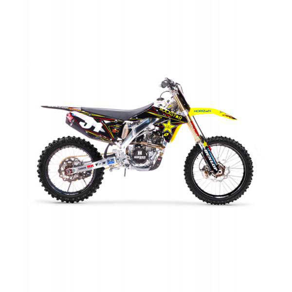 kit complet 250 rmz 2010 2018 rockstar energy one industries 6405901254