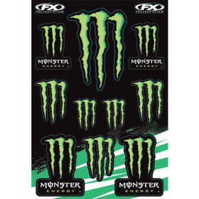 Planche Monster Energy Factory Effex