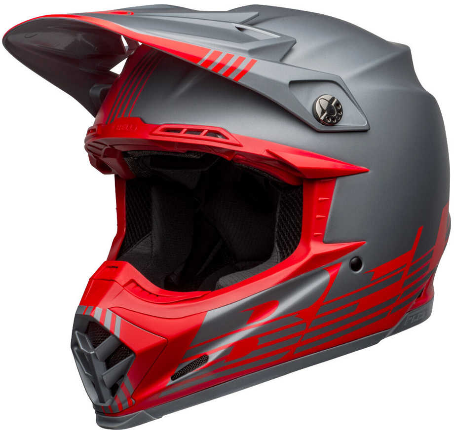 Casque cross Bell Moto-9 Flex Louver 2021