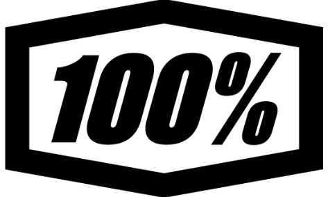 Logo-100%