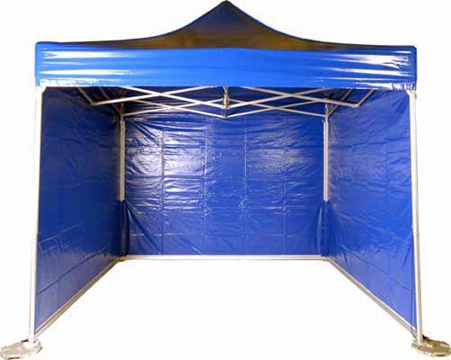 tonnelle pliable eco 3m x 4m50 mx stickers eco3x4 5. Black Bedroom Furniture Sets. Home Design Ideas