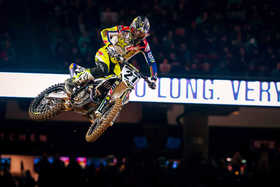 Actu SX Houston 2018 Jason Anderson