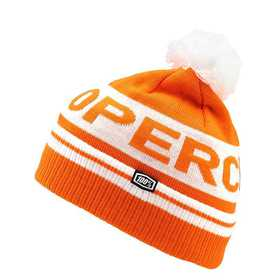 Bonnet-varsity-orange-100%