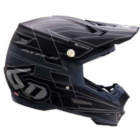 Casque cross 6D ATR-2 Missile 2019