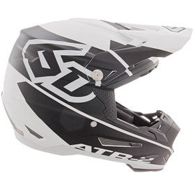 Casque cross 6D ATR-2 Core Blanc 2020