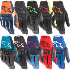 Gants cross Alpinestars Racefend 2021