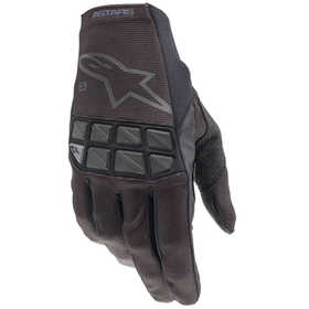 Gants cross Alpinestars Racefend Noir 2021