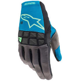 Gants cross Alpinestars Racefend Ocean 2021