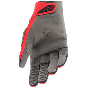 Gants cross Alpinestars Racefend Rouge 2021 Paume