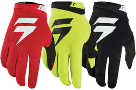 Gants cross Enfant Shift White Air 2020