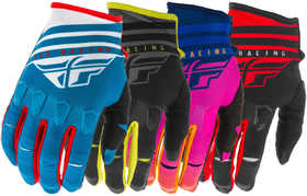 Gants cross Fly Kinetic K220 2020