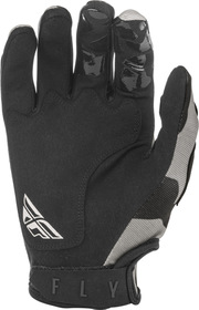 Gants cross Fly Kinetic K221 Noir 2021 Paume