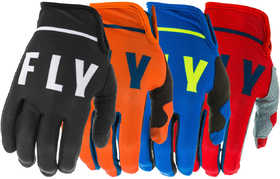 Gants cross Fly Lite 2020