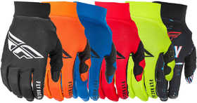 Gants cross Fly Pro Lite 2020