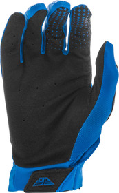 Gants cross Fly Pro Lite Bleu 2020 Paume