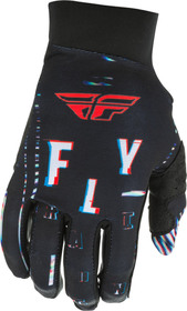Gants cross Fly Pro Lite Glitch 2020