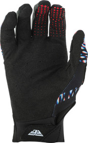Gants cross Fly Pro Lite Glitch 2020 Paume
