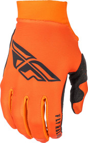 Gants cross Fly Pro Lite Orange 2020