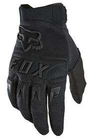 Gants cross Fox Dirtpaw Noir 2021