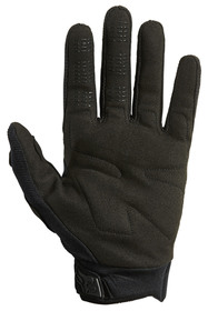 Gants cross Fox Dirtpaw Noir 2021 Paume