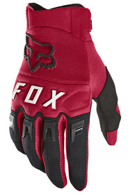 Gants cross Fox Dirtpaw Rouge 2021
