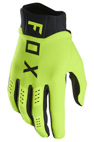 Gants cross Fox Flexair Jaune Fluo 2021