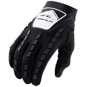 Gants cross Kenny Titanium Black 2021