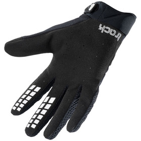 Gants cross Kenny Track Black 2021 Paume