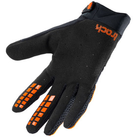 Gants cross Kenny Track Black Orange 2021 Paume