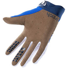 Gants cross Kenny Track Navy 2021 Paume