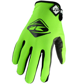 Gants cross Kenny Up Jaune Fluo 2021