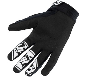 Gants cross Pull-In Challenger Black 2021 Paume