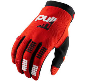 Gants cross Pull-In Challenger Red 2021