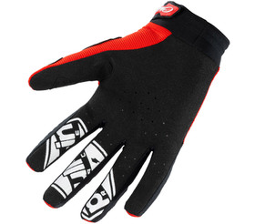 Gants cross Pull-In Challenger Red 2021 Paume