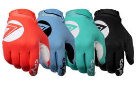 Gants cross Seven Annex 7 Dot 2020