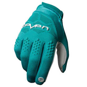 Gants cross Seven Rival Aqua 2020