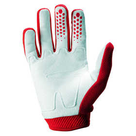 Gants cross Seven Rival Rouge 2020 Paume