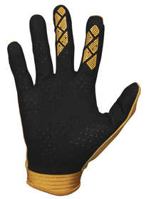 Gants cross Seven Zero Crossover Orange 2020 Paume