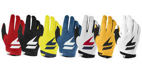 Gants cross Shift White Air