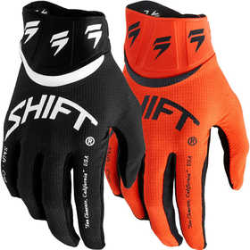 Gants cross Shift White Bliss 2021