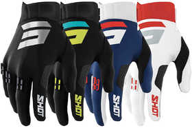 Gants cross Shot Aerolite Airflow 2021