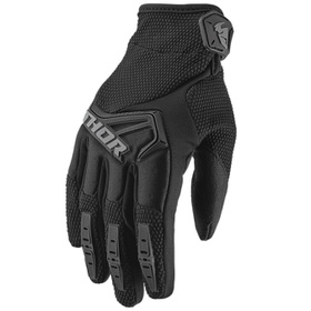 Gants cross Thor Spectrum Noir 2021