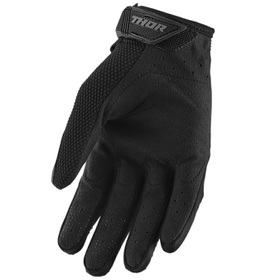 Gants cross Thor Spectrum Noir 2021 Paume
