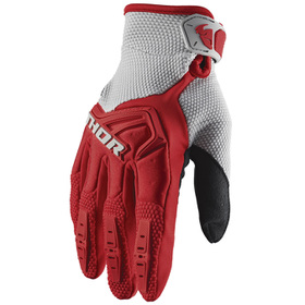 Gants cross Thor Spectrum Rouge 2021
