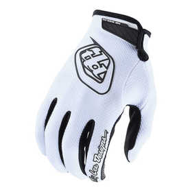 Gants cross Troy Lee Designs Air Blanc 2020