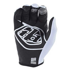 Gants cross Troy Lee Designs Air Blanc 2020 Paume