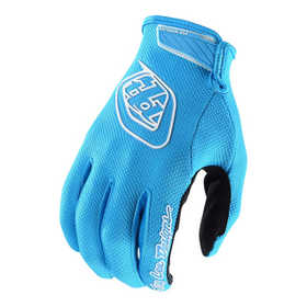 Gants cross Troy Lee Designs Air Bleu 2020