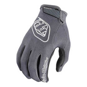 Gants cross Troy Lee Designs Air Gris 2020
