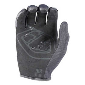 Gants cross Troy Lee Designs Air Gris 2020 Paume