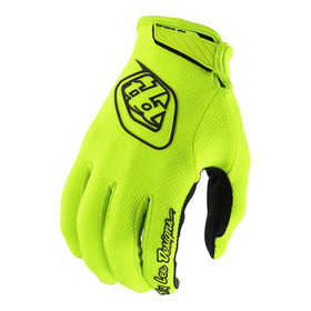 Gants cross Troy Lee Designs Air Jaune Fluo 2020